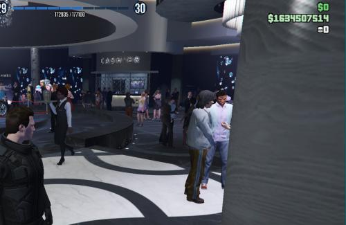 1.500.000.000$ Деньги GTA 5 онлайн photo review