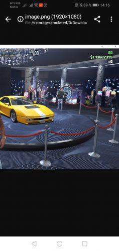 100.000.000$ Деньги GTA 5 онлайн photo review