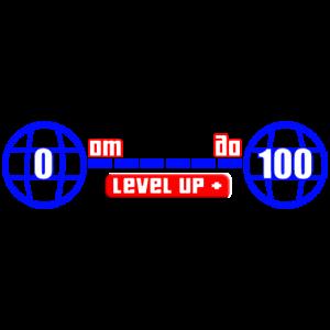 Уровень от 0 до 100 GTA 5 ПК