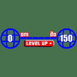 Уровень от 0 до 150 GTA 5 ПК