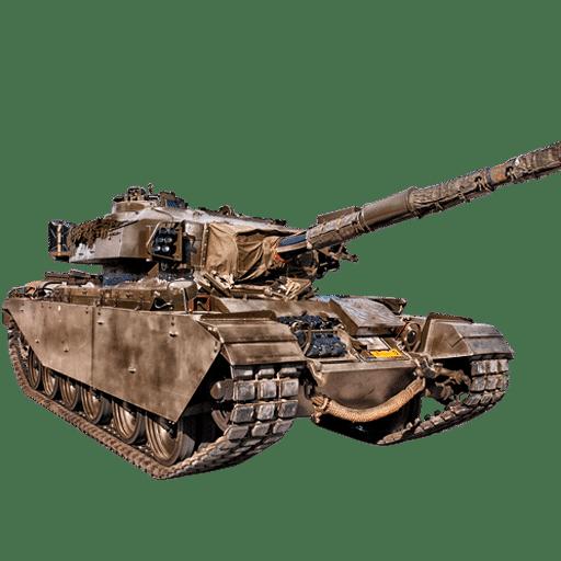Военная техника GTA 5 онлайн